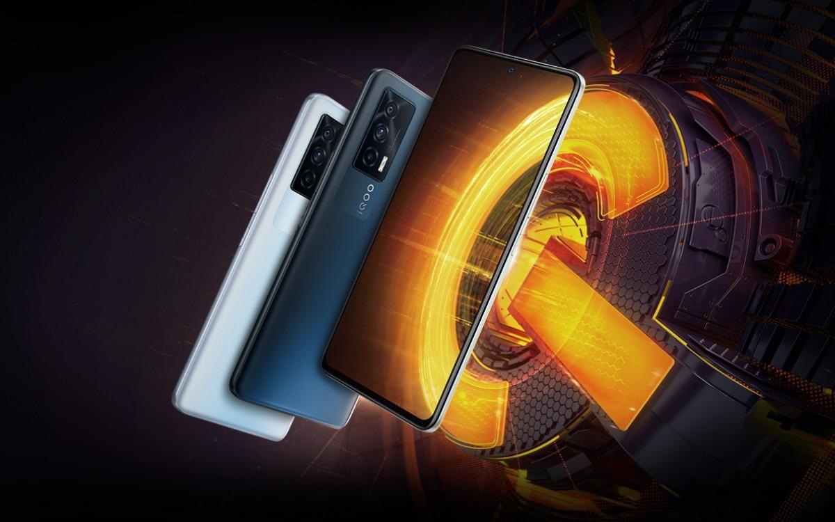 vivo iQOO 7 goes global with Snapdragon 870 chipset, iQOO 7 Legend keeps the SD888