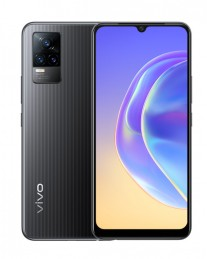 vivo V21e in: Roman Black