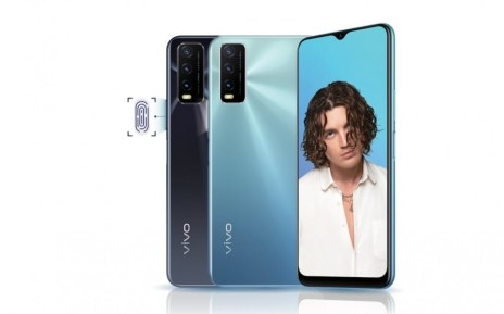 vivo Y20s [G] debuts with Helio G80