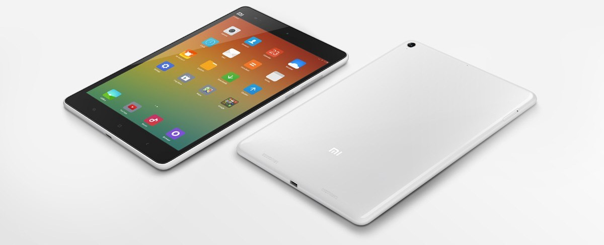 Xiaomi's last tablet, the Mi Pad 4 Plus, was released in August