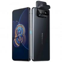 Asus Zenfone 8 Flip in Galactic Black