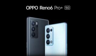 Reno6 Pro and Reno6 Pro+