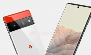 Further Pixel 6 details - Whitechapel matches SD870, 120Hz display, 5,000mAh battery