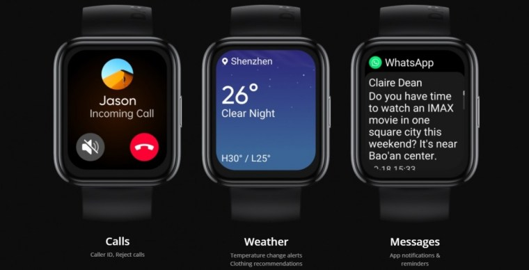 Realme Watch 2 Pro announced with 1.75'' screen, dual-satellite GPS, and 14-day battery life