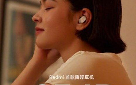 Redmi AirDots 3 Pro unveiled with ANC and 28 hour battery life