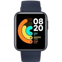 Redmi Watch dalam warna Biru