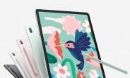 Samsung Galaxy Tab S7 FE 12.4