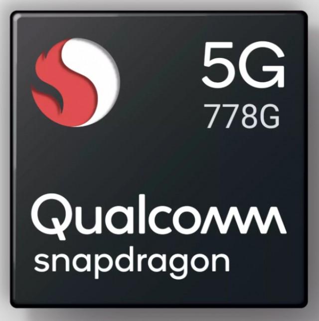 Snapdragon 778G