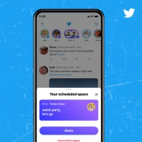 New features coming to Twitter Spaces