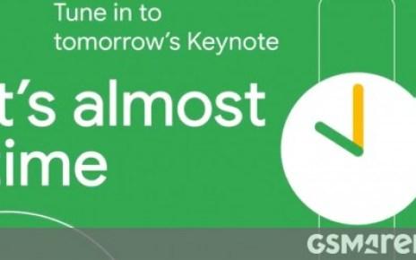 Wear OS teased on Twitter ahead of Google I/O