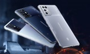 nubia introduces Red Magic 6R with Snapdragon 888 and four cameras