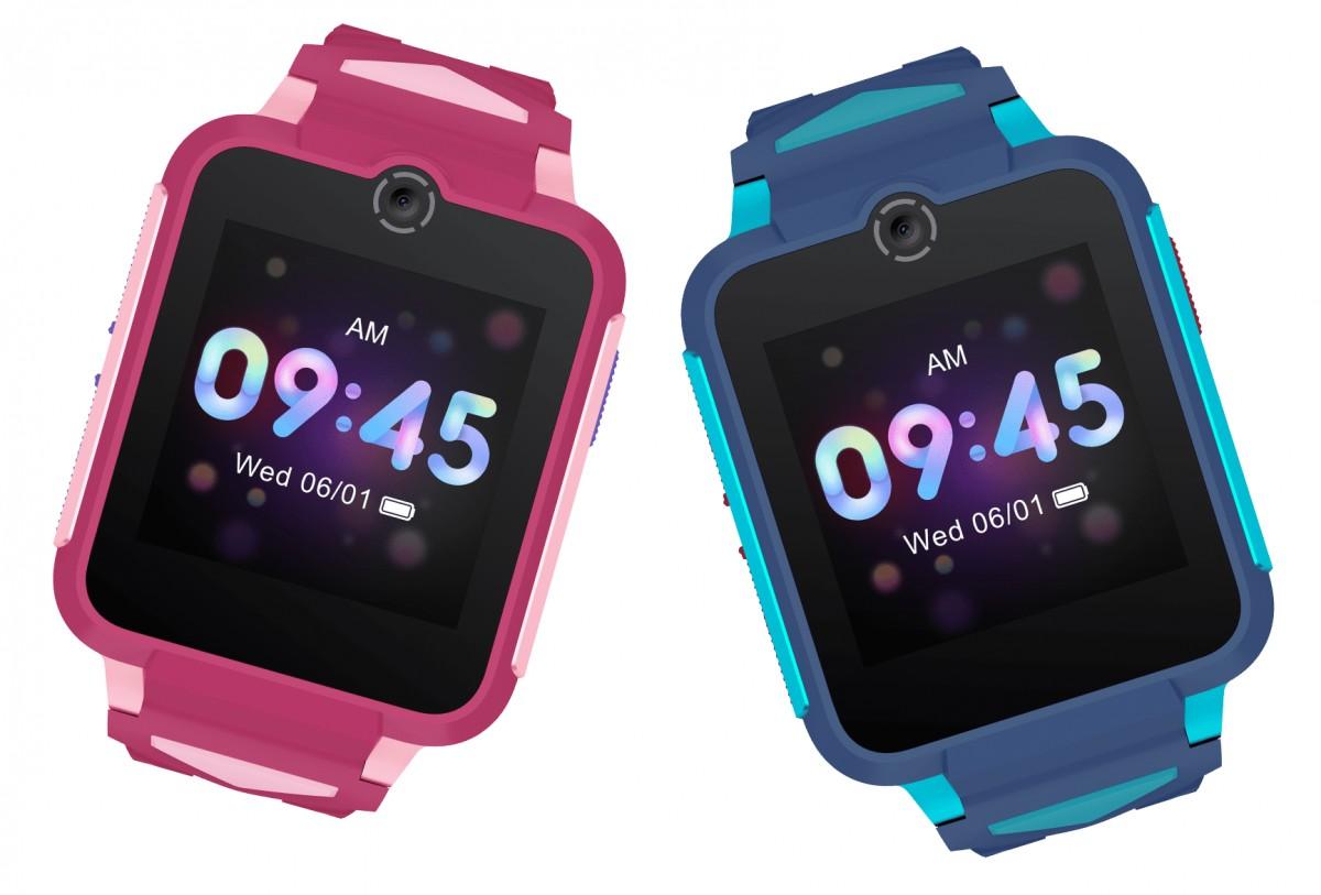 TCL meluncurkan ponsel edisi Alcatel 1 (2021) dan 1L Pro Android Go, jam tangan anak baru