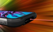 Doogee unveils S97 Pro, a rugged phone with 8,500 mAh battery and Samsung 48MP main camera
