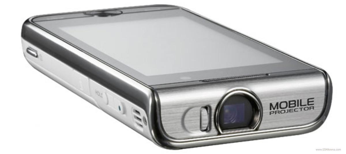 Flashback: Samsung Galaxy Beam menghadirkan bioskop di saku Anda dengan proyektor bawaannya built