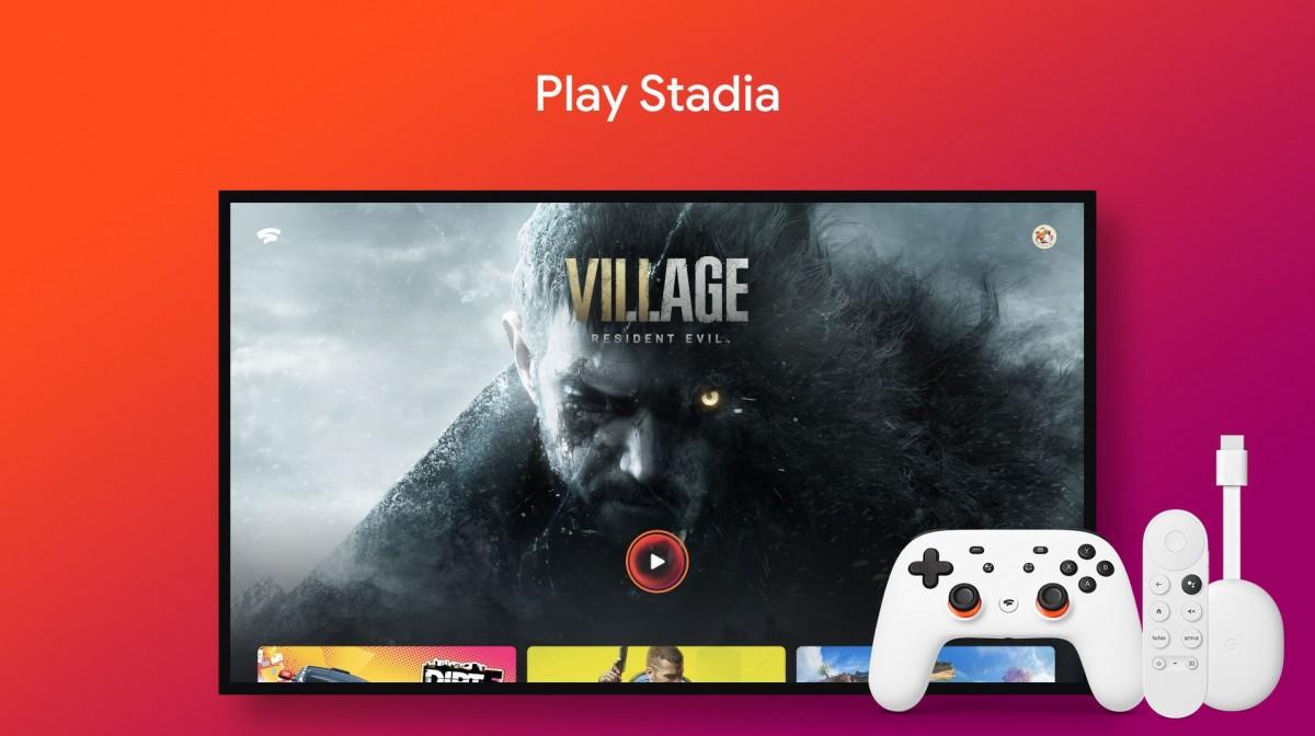 Dukungan Google Stadia akhirnya tiba di lebih banyak perangkat Android TV pada 23 Juni