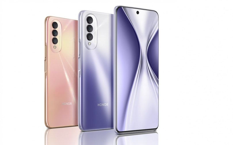 Honor X20 SE is official with Dimensity 700, ultra-fast 22.5W charging