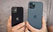 Apple iPhone 12 mini production reportedly halted