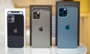 iPhone 13 family members rumored to get larger batteries than their predecessors
