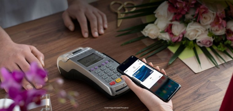 LG Pay will shut down through 2021