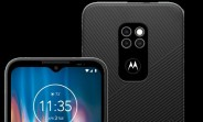 Rugged Motorola Defy 2021 has full specs leaked alongside a bunch of images