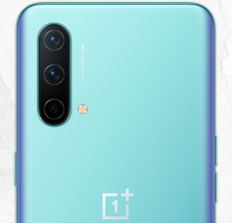 OnePlus Nord CE 5G keeps the good price, adds battery and better camera