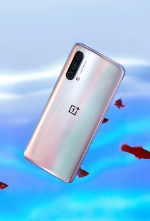 OnePlus Nord CE colors