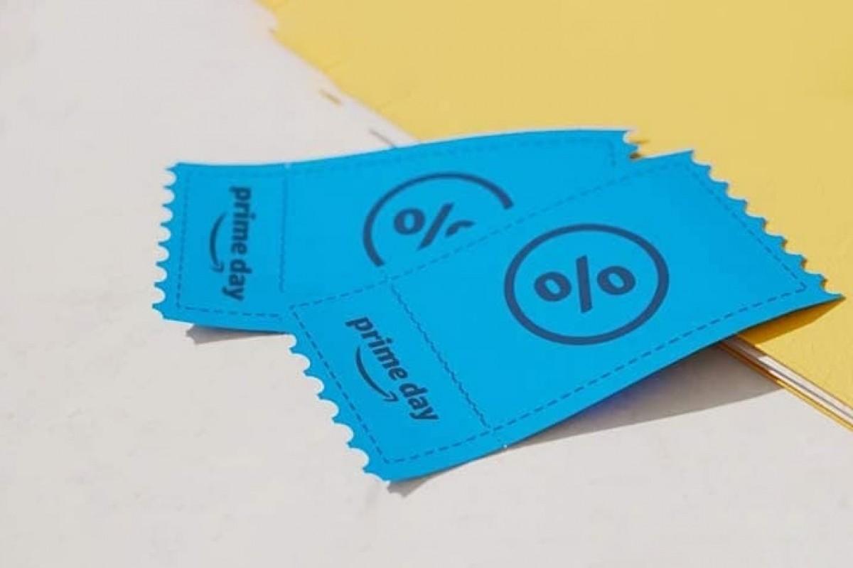 Roundup kesepakatan Amazon Prime Day - Apple, Samsung, Realme, dan lainnya