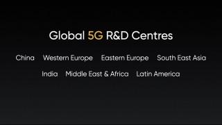 Komitmen realme 5G
