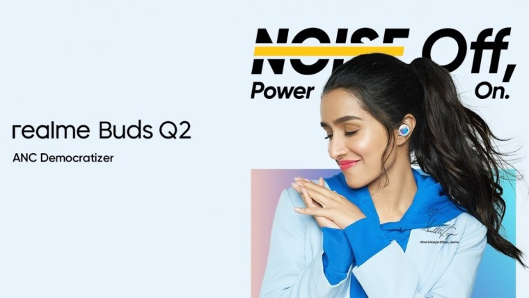 Realme Buds Q2 launching in India on June 24 as rebranded Buds Air 2 Neo
