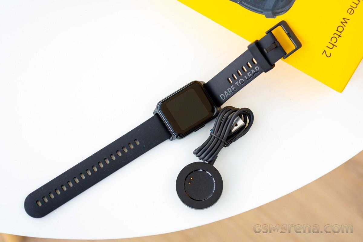 Realme Watch 2 dan Buds Air 2 untuk ditinjau