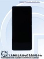 Realme X9 Pro (RMX3366), photos by TENAA