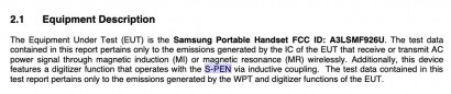 FCC documents confirm the Z Fold3 will support an S Pen and 9W wireless charging