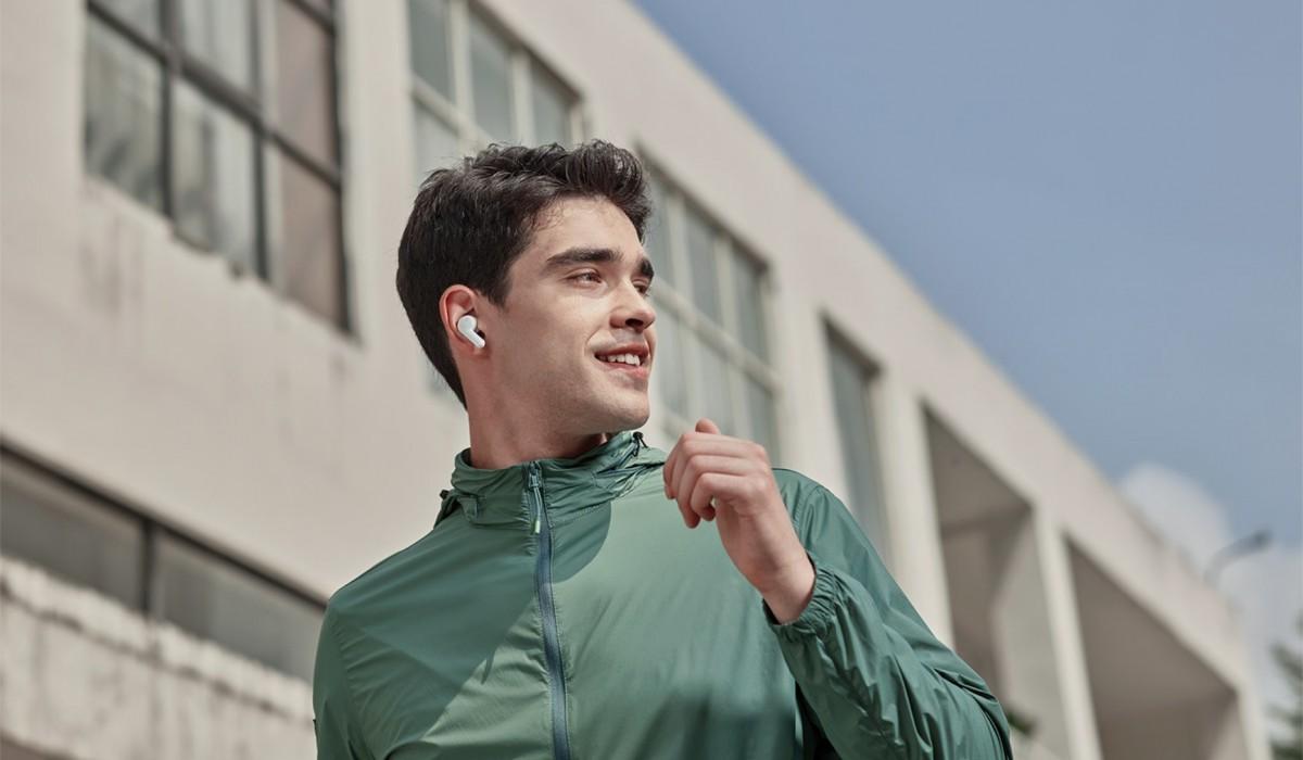 Amazfit PowerBuds Pro menghadirkan ANC dan pelacakan kesehatan ke telinga Anda