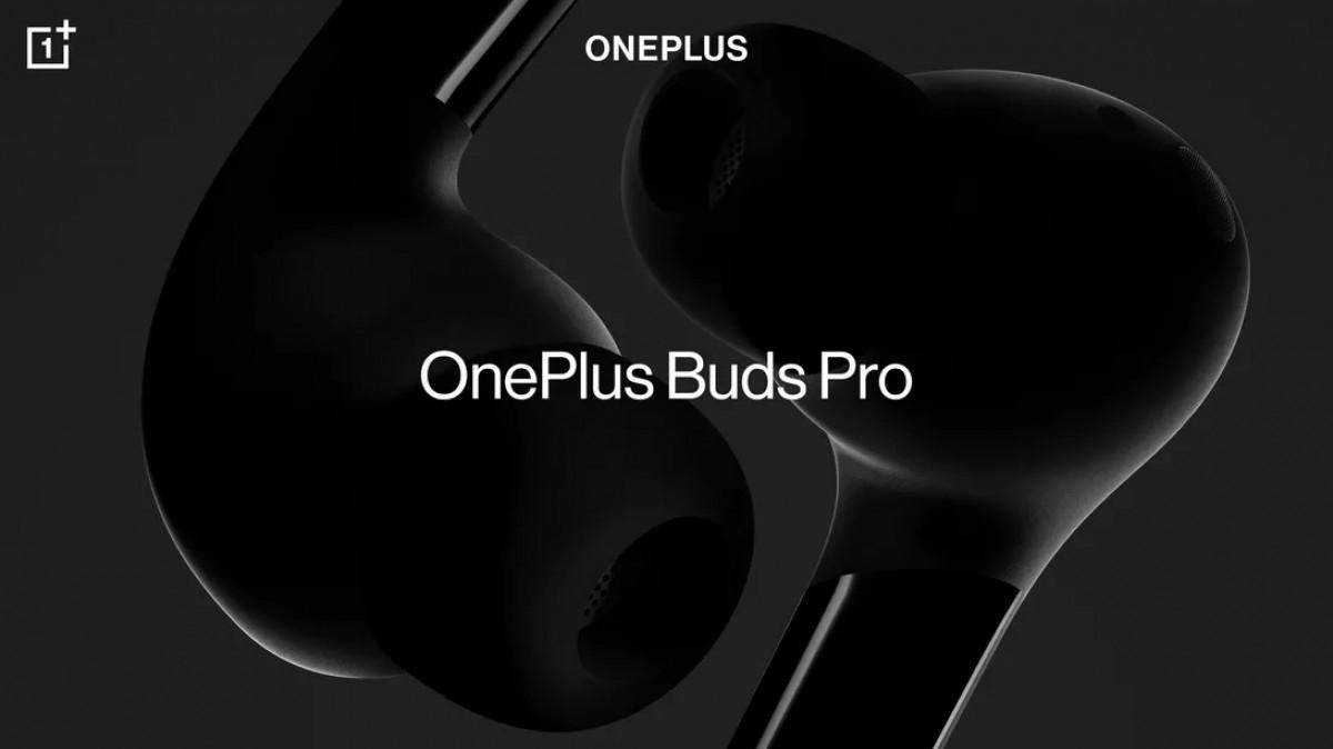 Earphone OnePlus Buds Pro TWS akan diluncurkan pada 22 Juli