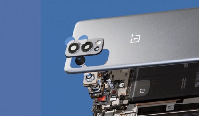 OnePlus Nord 2 5G डाइमेंशन 1200, 50MP OIS मेन कैम और 65W Warp चार्ज के साथ डेब्यू करता है