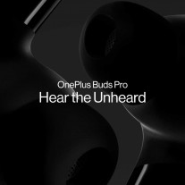 The OnePlus Buds Pro will be unveiled alongside the Nord 2