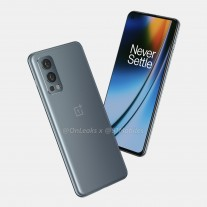 Unofficial OnePlus Nord 2 renders