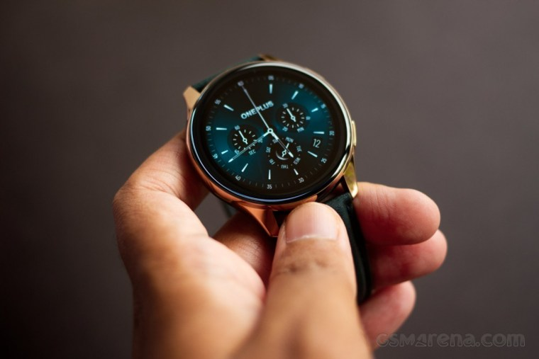 OnePlus Watch Cobalt limited edition review