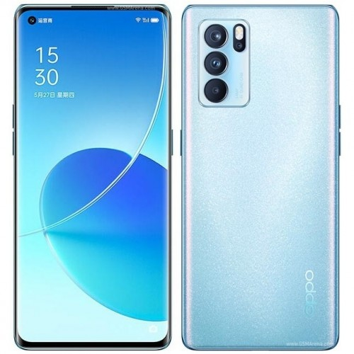 Oppo Reno6 5G and Reno6 Pro 5G launching in India on July 14