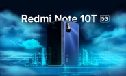 Redmi Note 10T 5G launching on July 20 in India