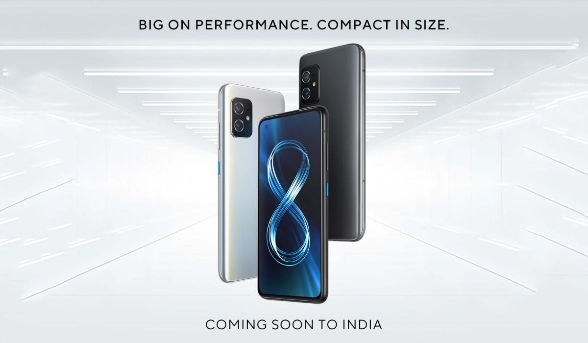 Asus Zenfone 8 segera hadir di India