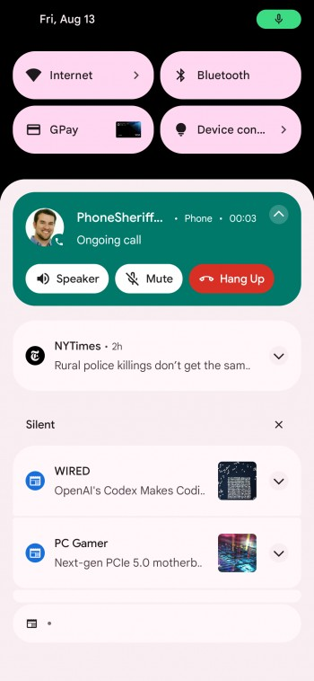 Polisi Android