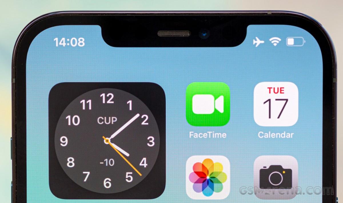 Bloomberg: Tautan satelit Apple iPhone 13 mungkin terbatas pada pesan darurat