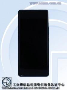 Upcoming Huawei nova 9 model (RTL-AL00), photos by TENAA