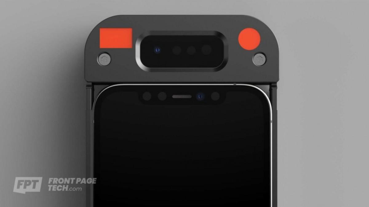 ID Wajah iPhone 13 mungkin berfungsi dengan masker dan kacamata berkabut