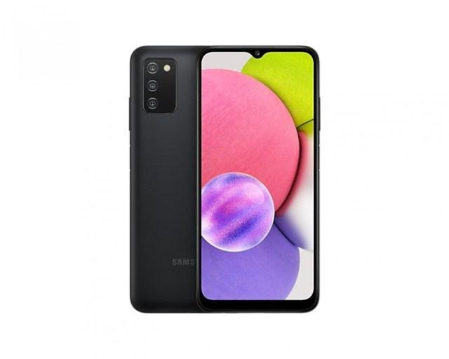 Samsung Galaxy A03s comes to the UK for £139 - GSMArena.com news