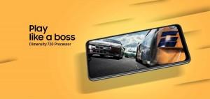 Sorotan Samsung Galaxy M32 5G