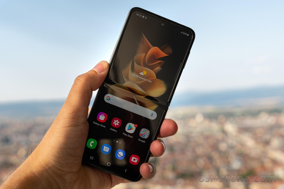 Samsung India mengungkapkan harga dan ketersediaan Galaxy Z Fold3 dan Z Flip3