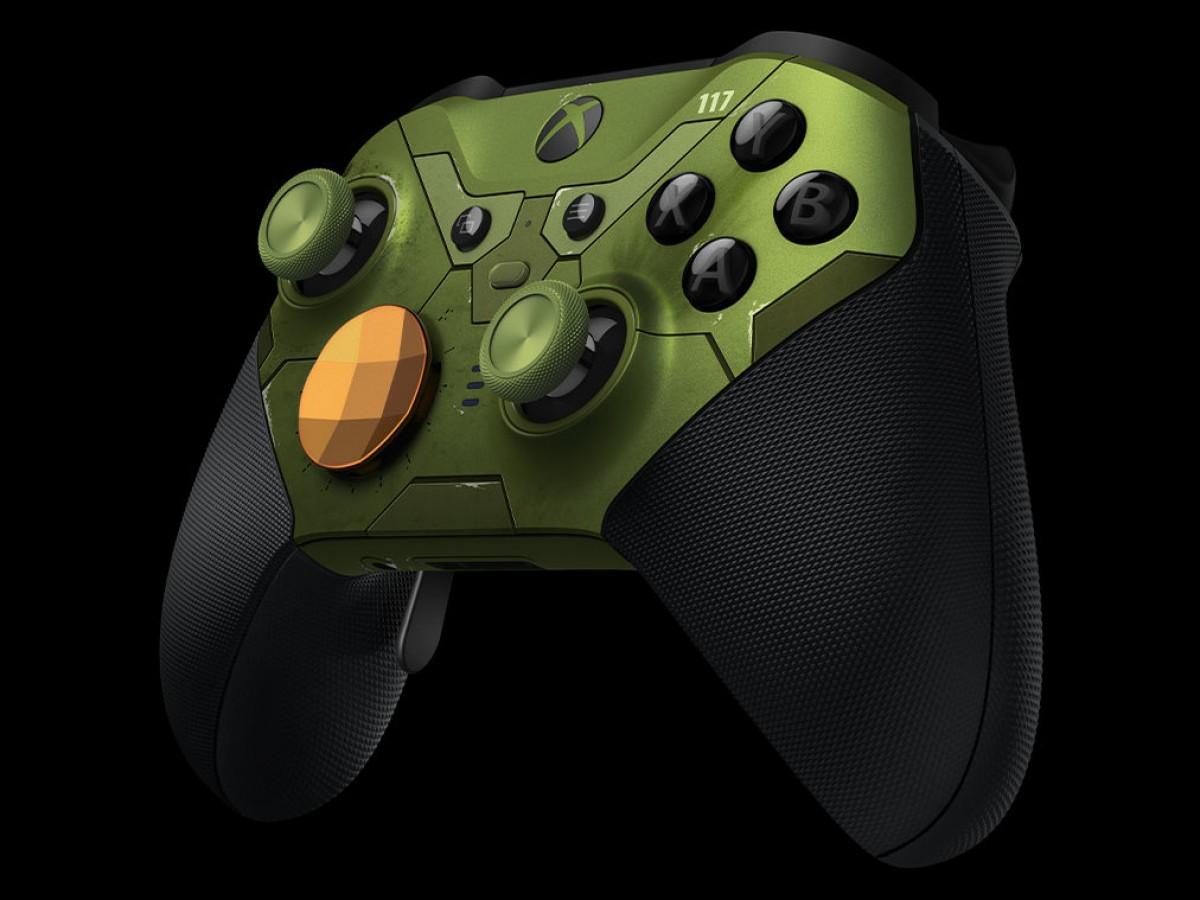 Edisi Terbatas Halo Infinite Xbox Series X Bundle dan Elite Series 2 controller diumumkan