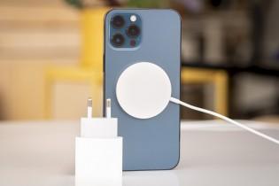 O carregamento MagSafe foi o começo para algo novo para a Apple - e para alguns fabricantes de Android